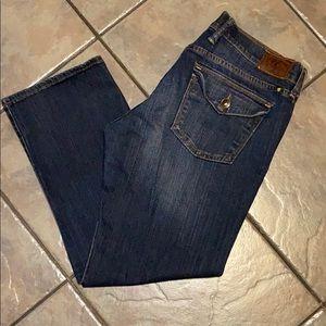 Lucky Jeans Sweet'N Crop